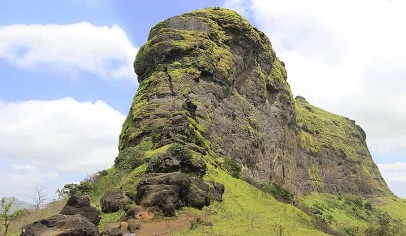 Harihar Fort