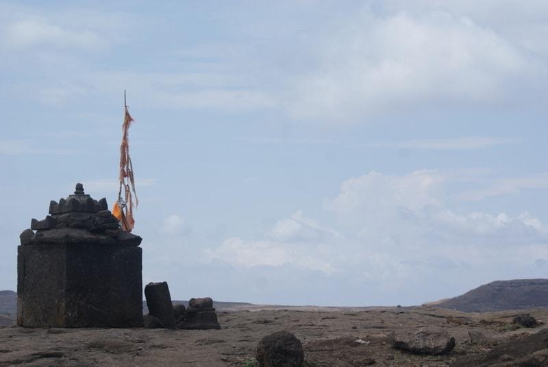 Harishchandragad Fort, Ahmednagar