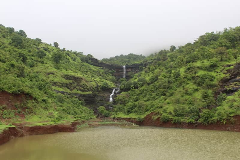 Igatpuri during Monsoons