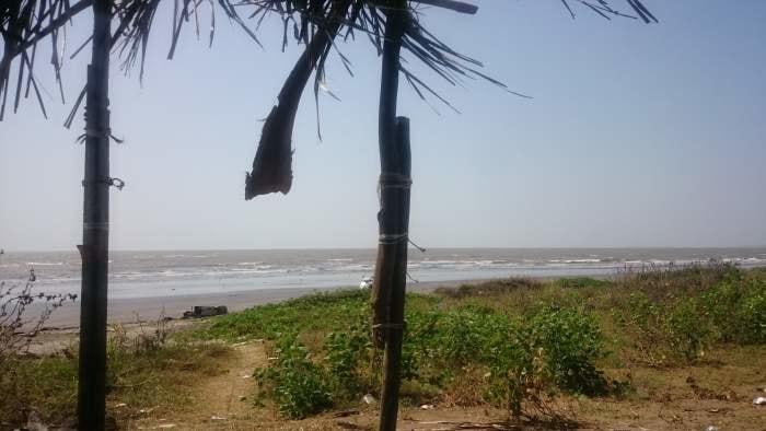Kalamb Beach, Mumbai