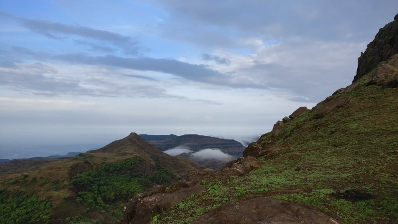 Kalsubai Peak, Indore