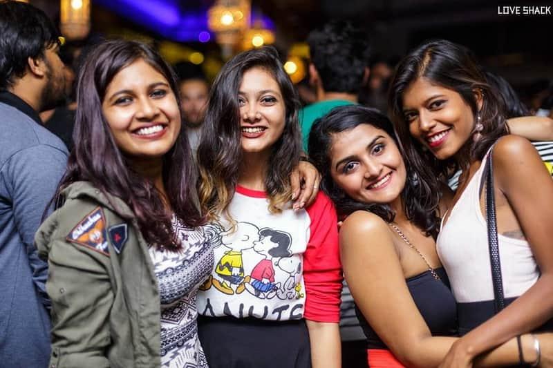 Karaoke Ladies Nights at Love Shack