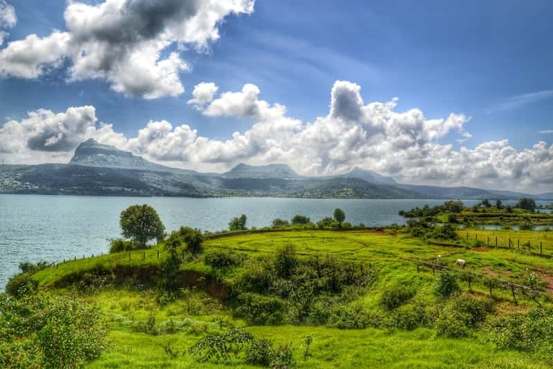 Lonavala is a great place for a three-day vacation