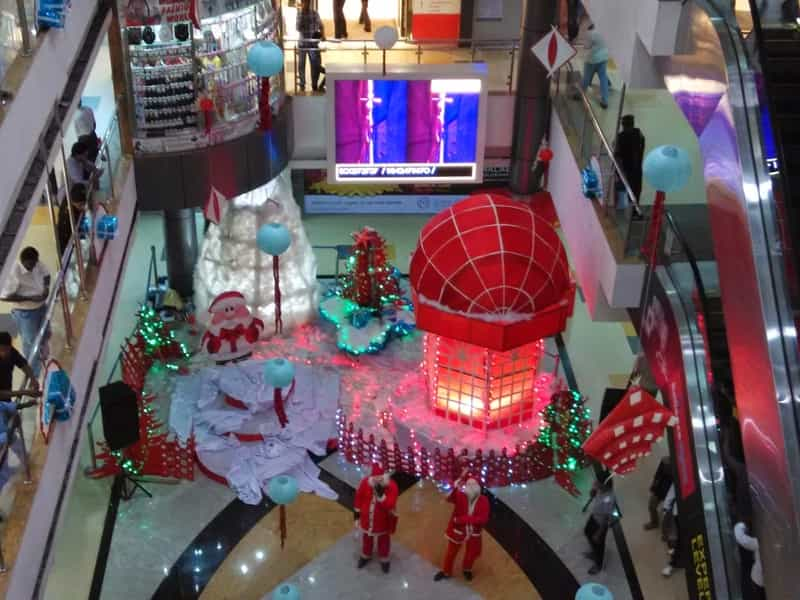 Madurai Mall