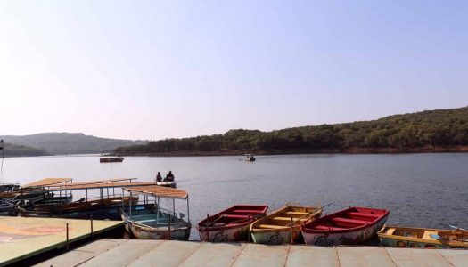 Find Out The 15 Great Places to Visit Near Mumbai in Summers