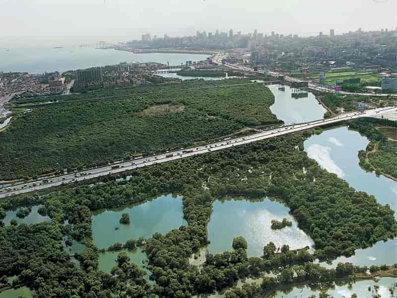 Maharashtra Nature Park Society