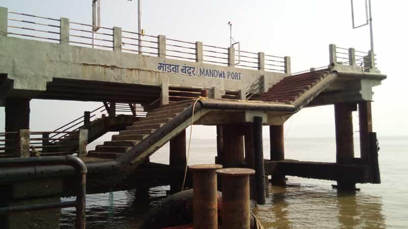 Mandwa