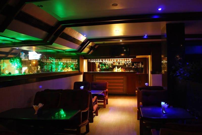 Mohanam Bar