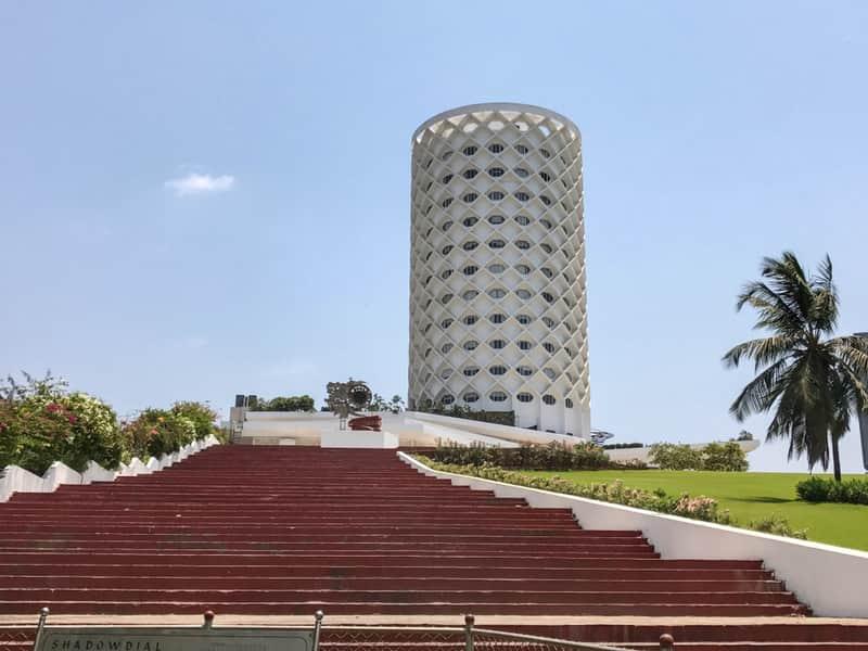 Nehru Science Centre