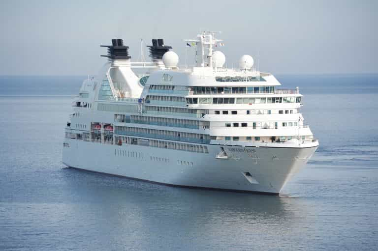 New Cruise Launch- Mumbai to Goa