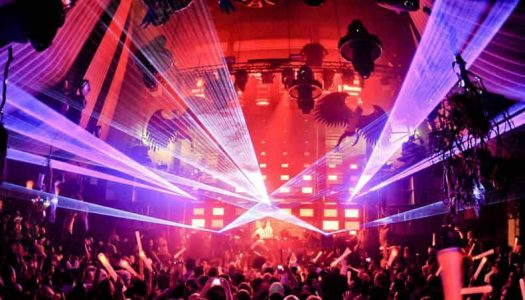 Best of the Best 10 Nightclubs in Ahmedabad