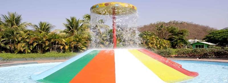 Panoramic Resort and Water Park, Panvel