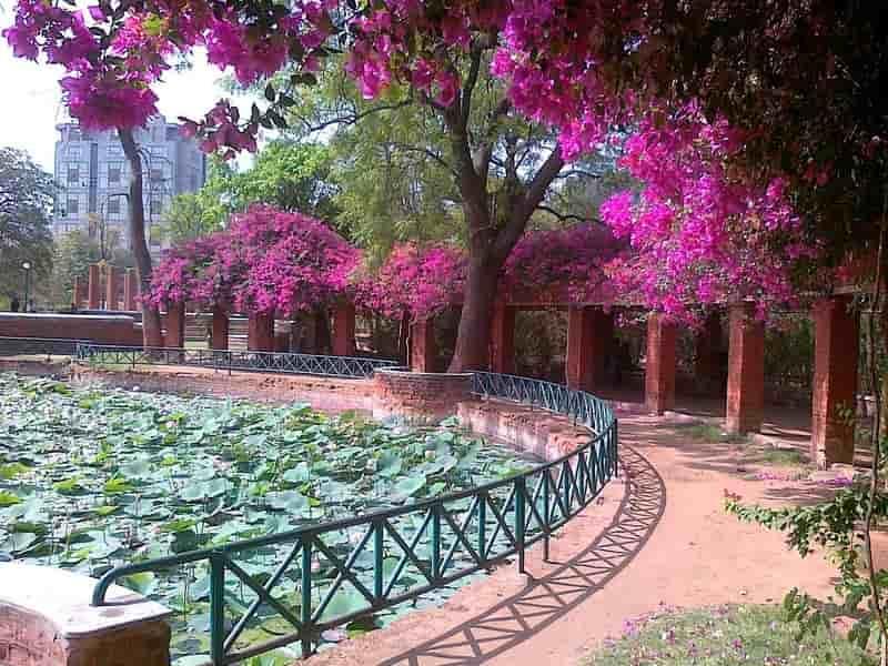 Parimal Gardens