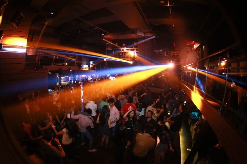 Parra Club