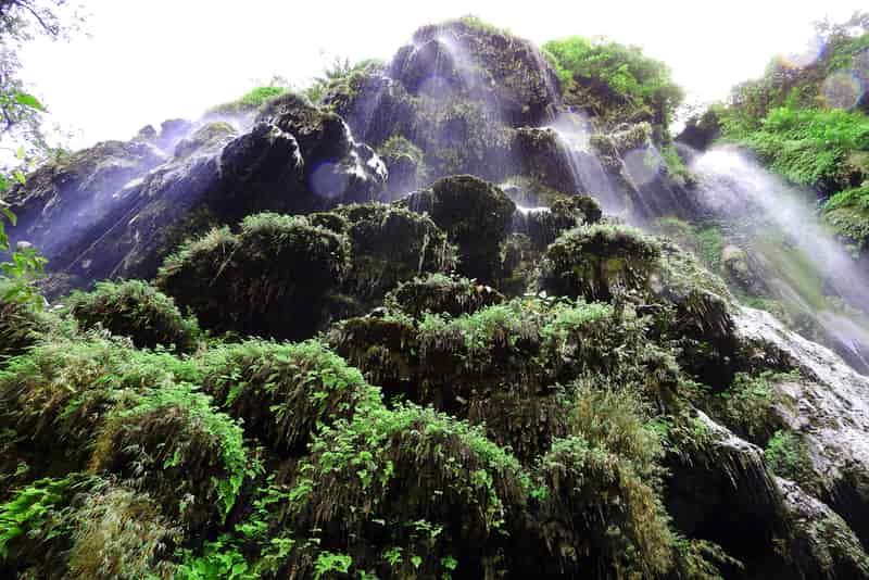 Patna Falls