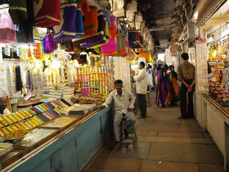 14 Shopping Places In Madurai Places To Shop In Madurai