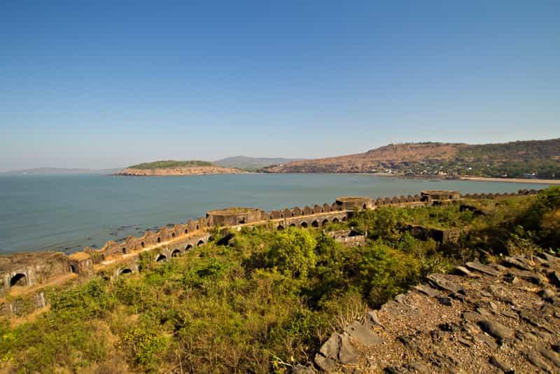 Raigad, Maharashtra