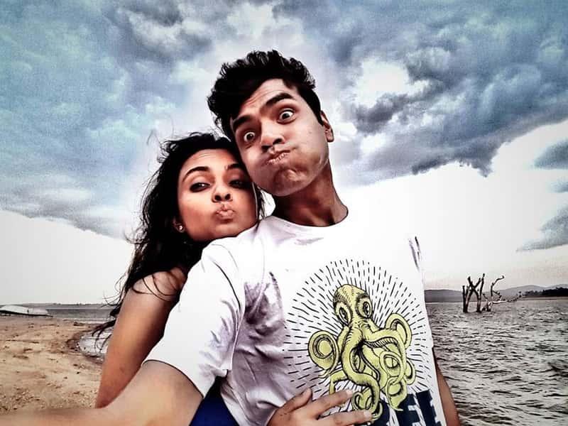 Rishab & Nirali