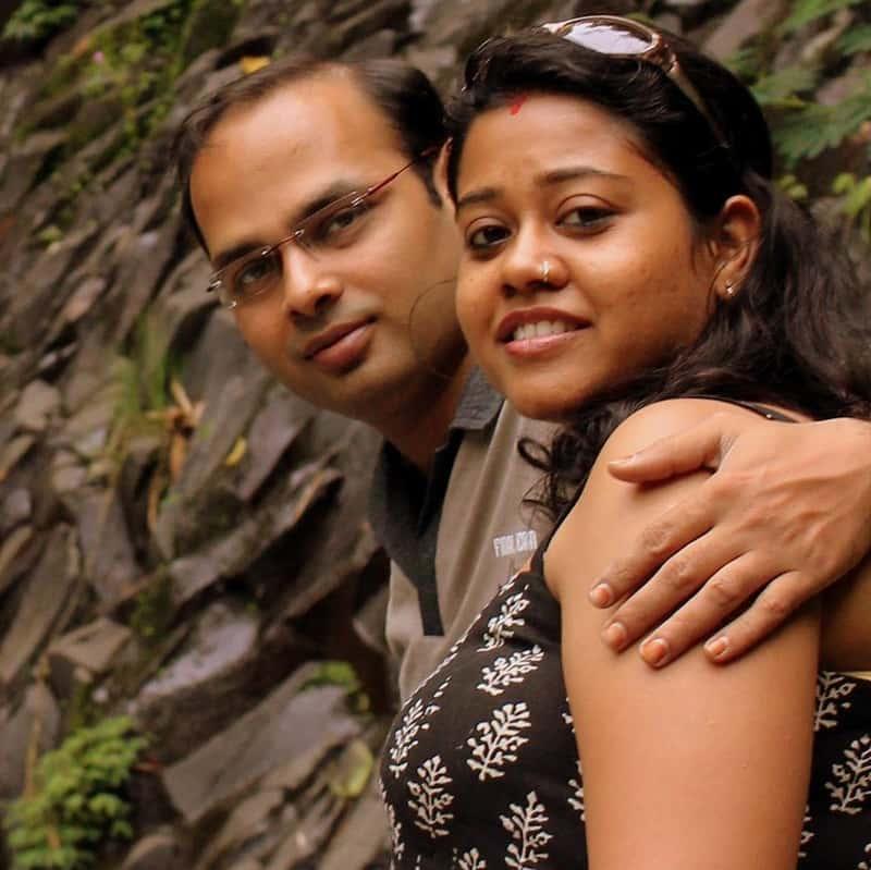 Rituraj & Shreya