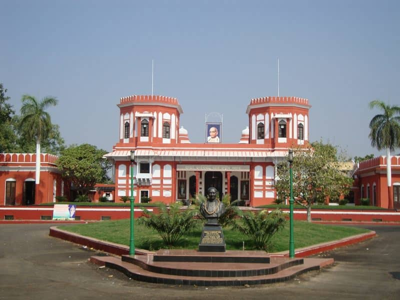 Sardar Vallabhbhai Patel National Museum