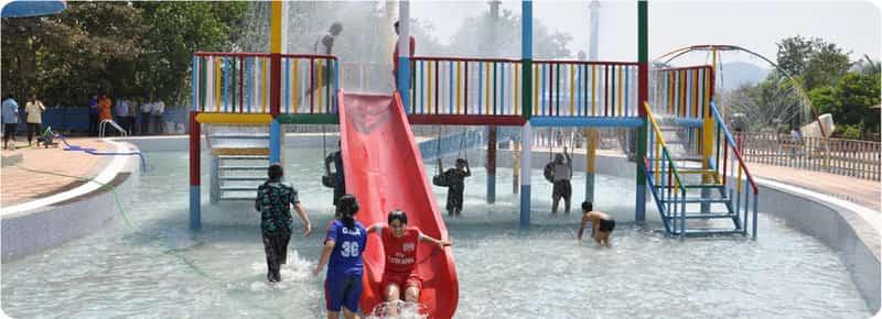 Shivganga Waterpark, Panvel
