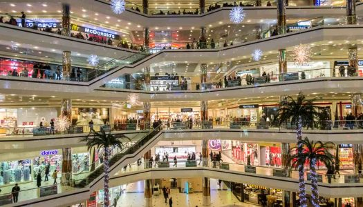 13 Shopping Malls in Delhi For Some Retail Therapy