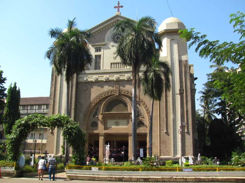 St Peter's Church, Bandra