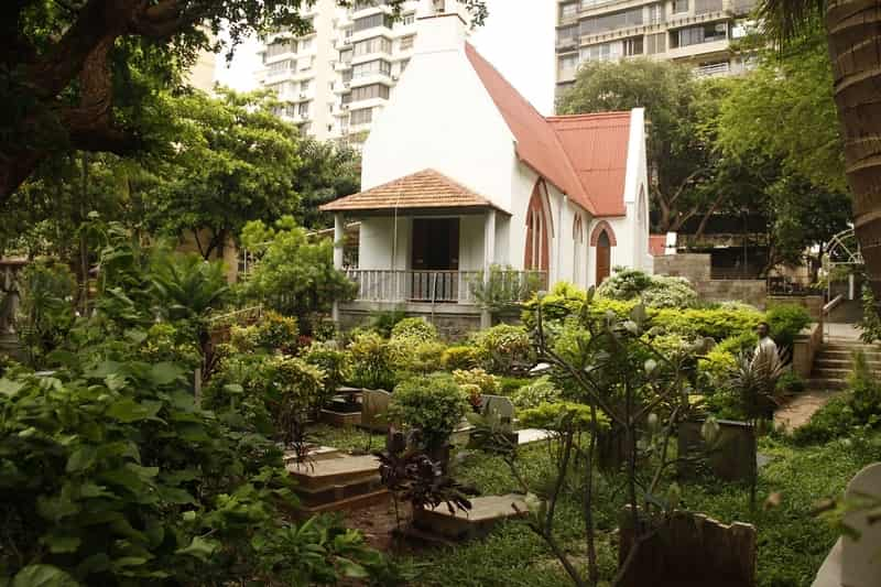 St. Stephen's Church, Bandra