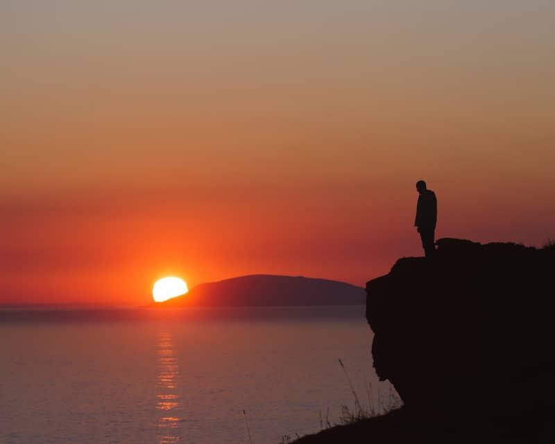 Sunset Point, Diu Islands
