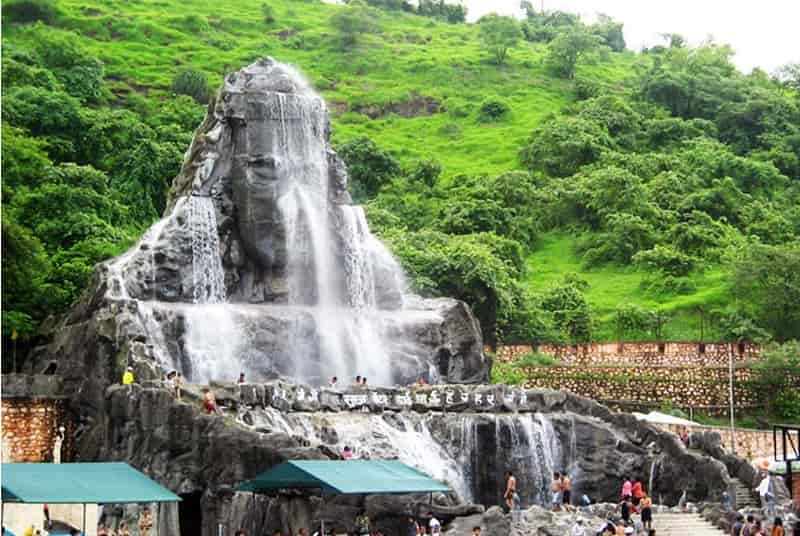Suraj Water Park, Thane