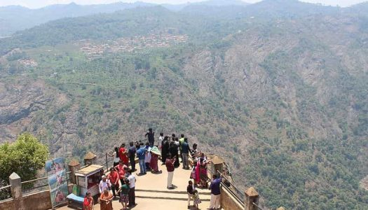 15 Majestic Places to Visit in Ooty