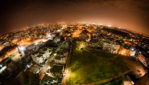 25 Spots That Portray Bangalore Nightlife At Its Very Best!