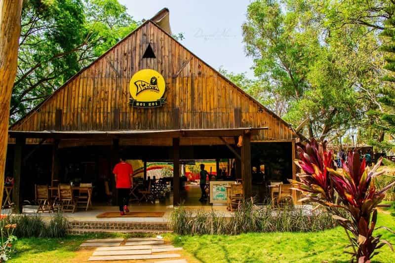 Rasta Cafe, Mayaganahalli