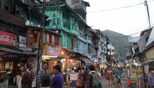 4 Places to Shop in Nainital For Some Retail Therapy