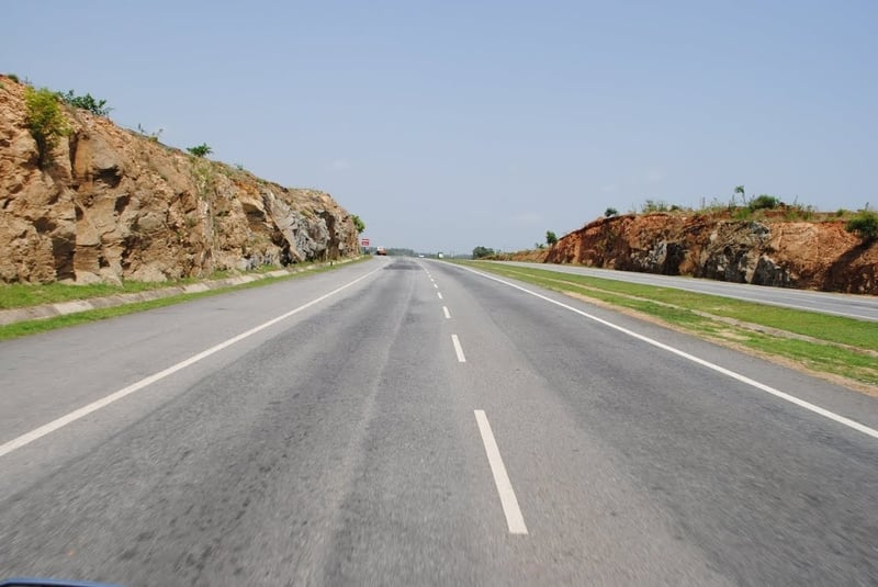 Which state in India has beautiful roads? - Quora