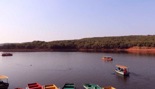 30 Tourist Places To Visit Near Mumbai for a Relaxed Trip!