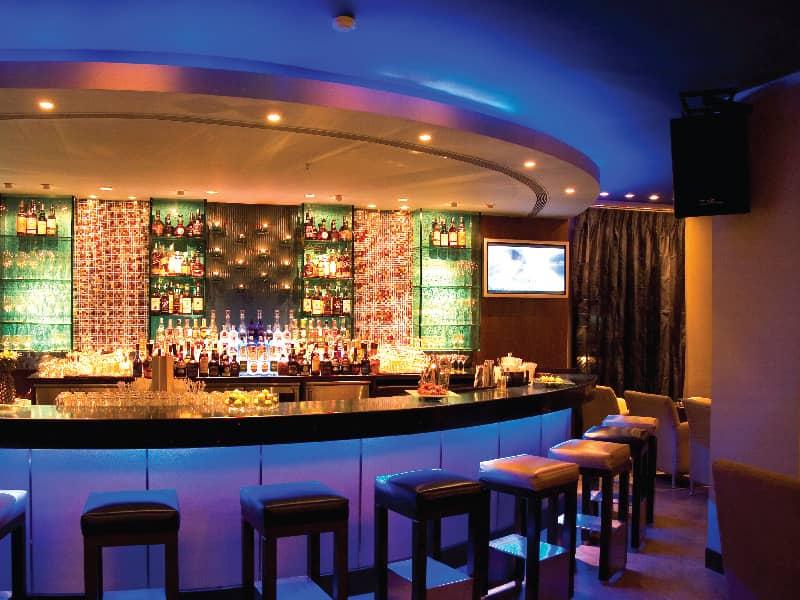 Ice Bar, Vivanta By Taj
