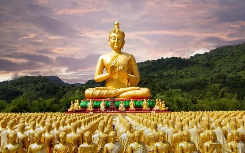 Budhdha Poornima