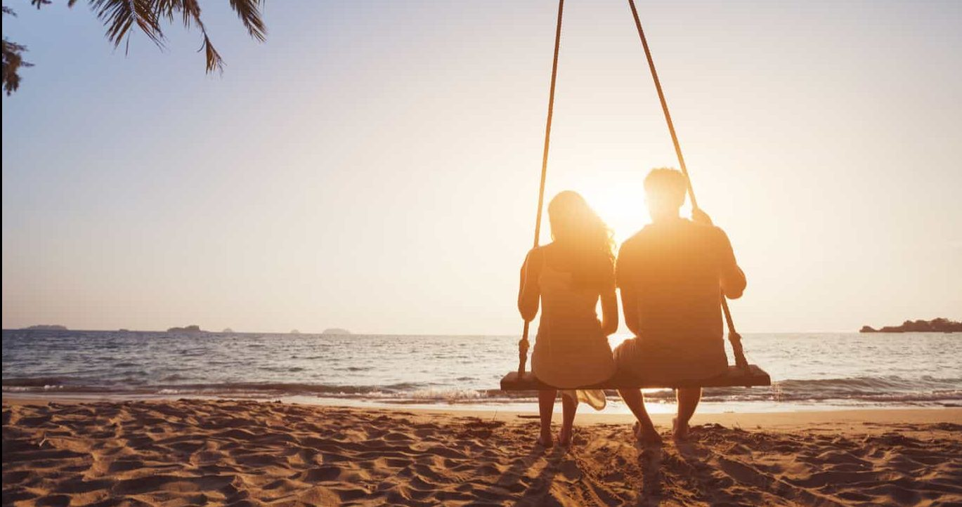 Best Beaches In Maharashtra For Couples
