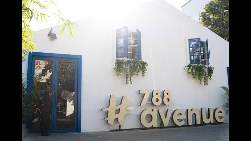#788 Avenue
