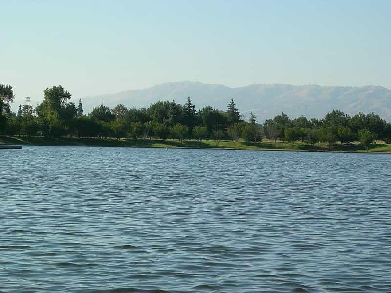 Alwal Lake