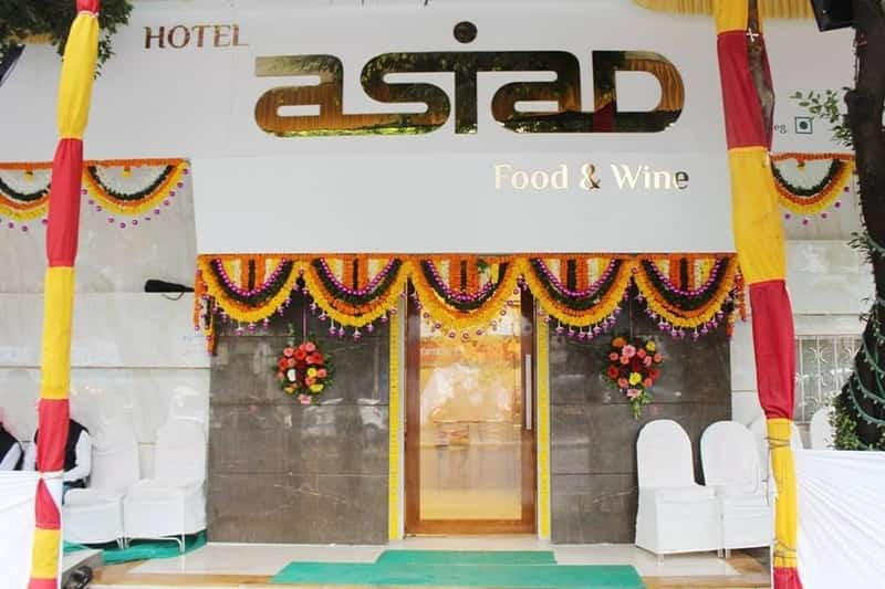 Asiad bar Vile Parle West