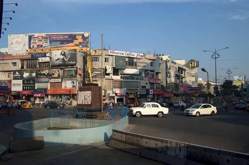 Babukhan Mall