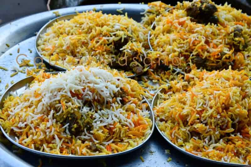 Image result for lucknow food