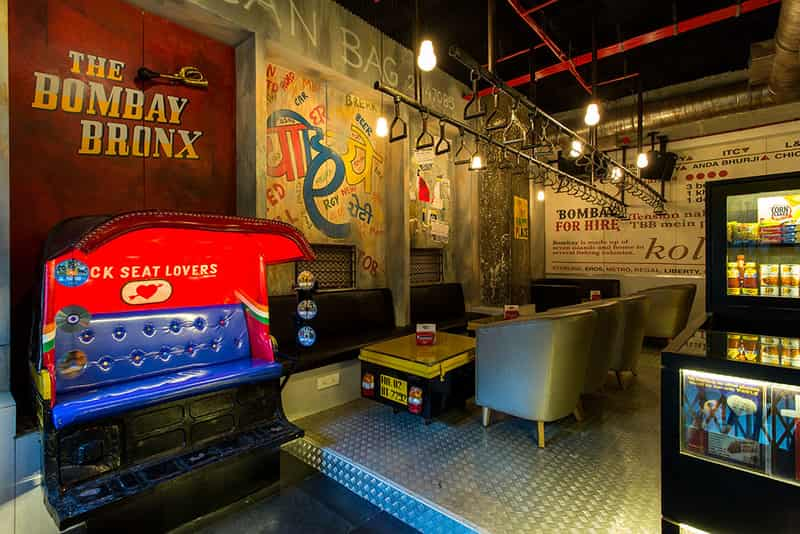 12 Best Karaoke Bars In Mumbai Where You Can Sing Your