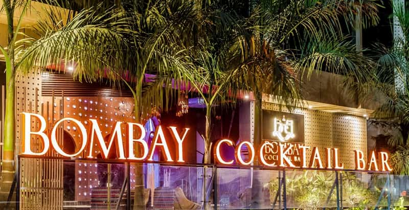 Bombay Cocktail Bar, Andheri West