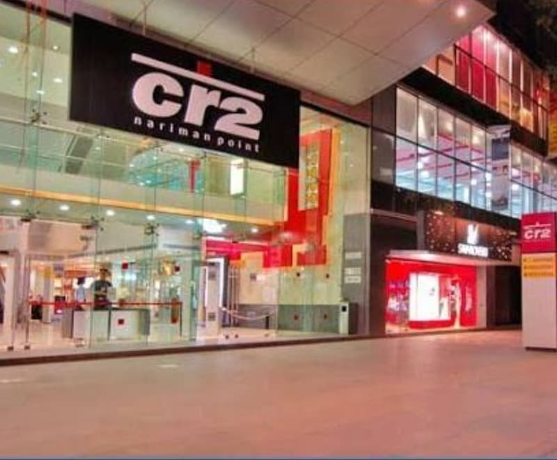 CR2 Mall, Nariman Point
