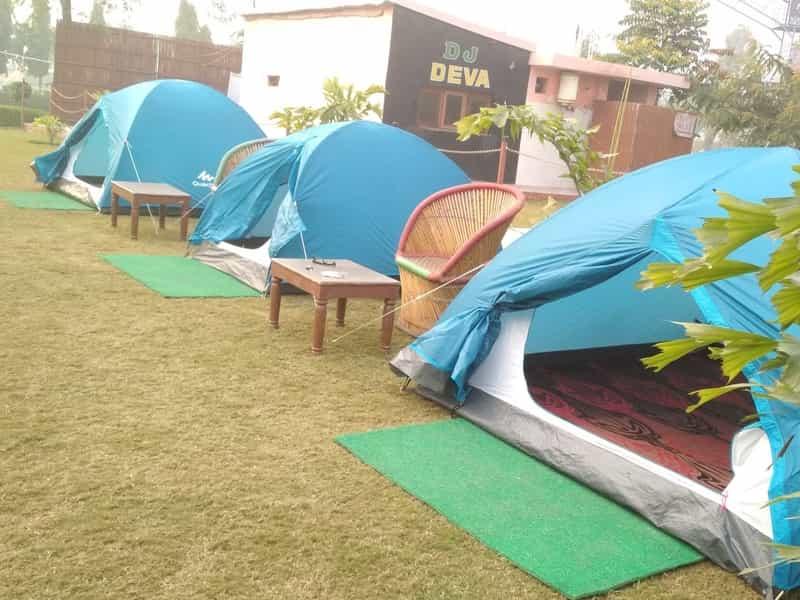 Camp Deva, Delhi NCR