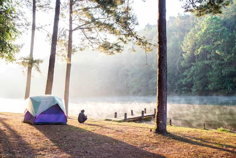 Camp Purple, Nainital