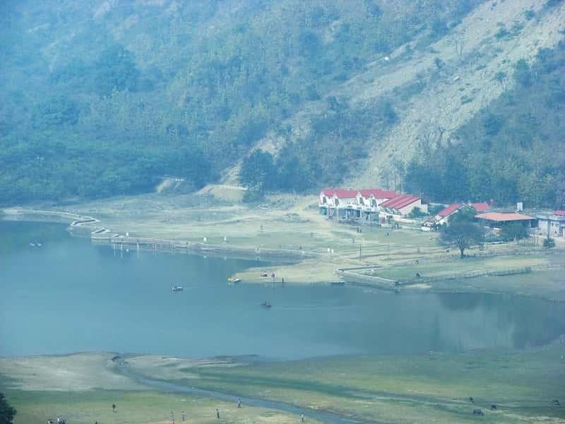 Camp Tikkar Tal, Haryana